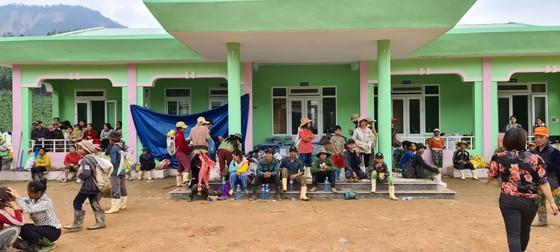 Tạm dừng tìm kiếm người mất tích tại xã Phước Lộc để phòng tránh bão số 10 ảnh 3
