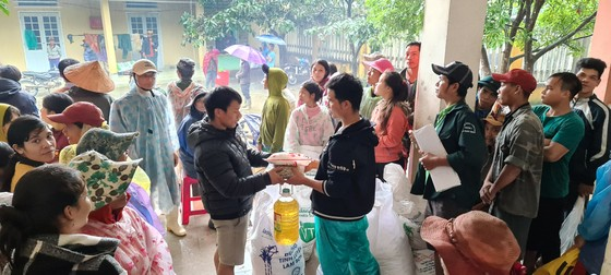 Xã bị cô lập ở Quảng Nam kêu cứu ảnh 6