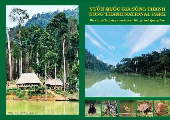 Công bố Quyết định chuyển hạng Khu bảo tồn thiên nhiên sông Thanh thành Vườn Quốc Gia ảnh 2