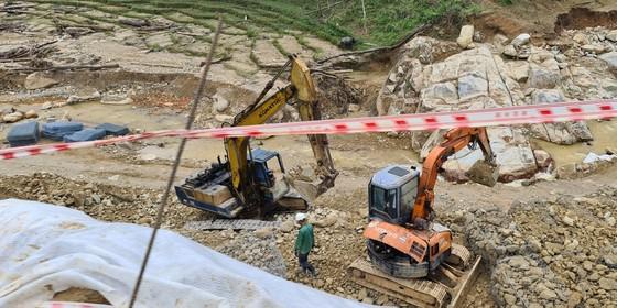 Nỗ lực khắc phục hạ tầng vùng sạt lở tại Quảng Nam ảnh 2