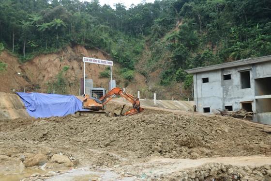 Nỗ lực khắc phục hạ tầng vùng sạt lở tại Quảng Nam ảnh 4