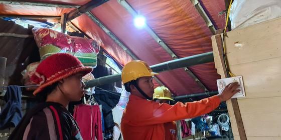 Nỗ lực khắc phục hạ tầng vùng sạt lở tại Quảng Nam ảnh 8