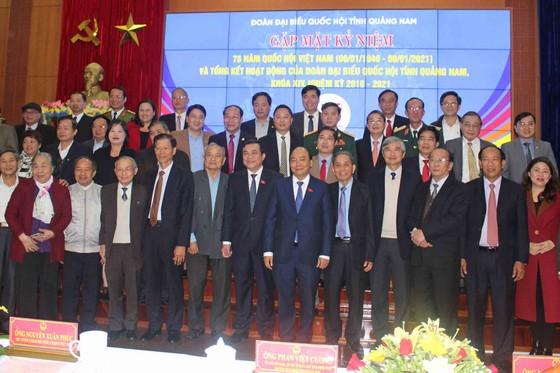 Quảng Nam kỷ niệm 75 năm Ngày Tổng tuyển cử đầu tiên ảnh 3