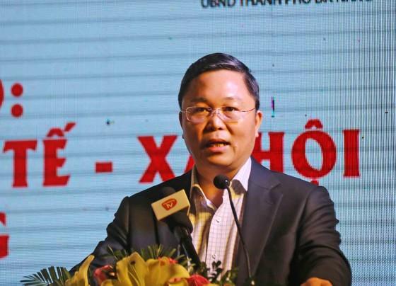 Khơi thông sông Cổ Cò: Đột phá mới cho phát triển kinh tế - xã hội Quảng Nam và Đà Nẵng ảnh 1