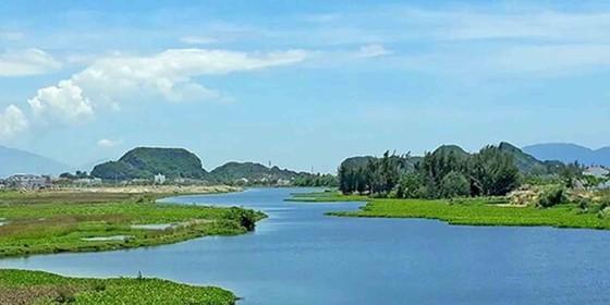 Khơi thông sông Cổ Cò: Đột phá mới cho phát triển kinh tế - xã hội Quảng Nam và Đà Nẵng ảnh 3