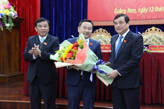 HĐND tỉnh Quảng Nam bầu bổ sung nhiều chức danh ảnh 3