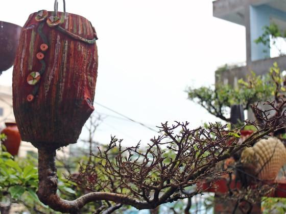 Khám phá vườn bonsai mọc ngược giữa phố ảnh 14