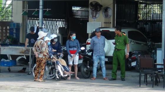 Truy lùng nhóm thanh niên dùng mã tấu chém người gây thương tật tại Tiền Giang  ảnh 2