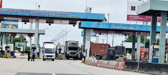 Việc vận chuyển hàng hoá giữa TPHCM và Tiền Giang thuận lợi nhờ áp dụng luồng xanh  ảnh 2