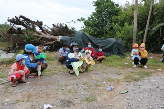 Long An đề nghị các tỉnh ĐBSCL phối hợp tổ chức đón người dân có nhu cầu trở về quê ảnh 2