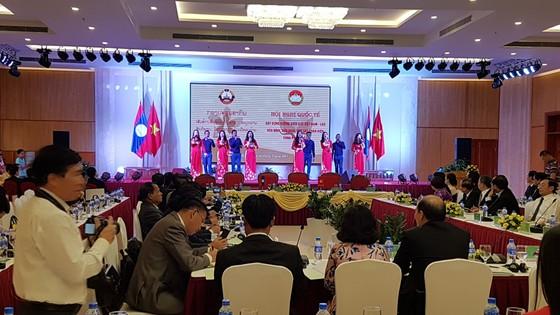 Quảng Bình: Đường biên Việt-Lào hòa bình-hữu nghị-phát triển ảnh 1