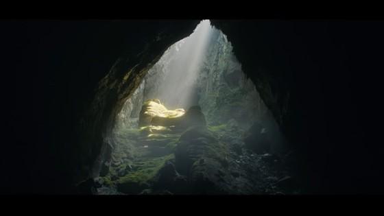 Sơn Đoòng xuất hiện hùng vĩ trong MV của DJ Alan Walker sở hữu MV 2,5 tỷ view ảnh 6