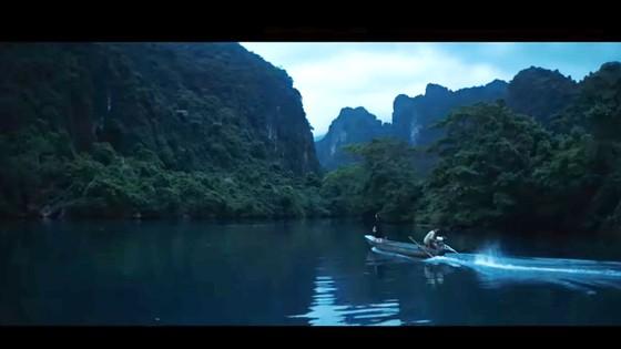 Sơn Đoòng xuất hiện hùng vĩ trong MV của DJ Alan Walker sở hữu MV 2,5 tỷ view ảnh 1