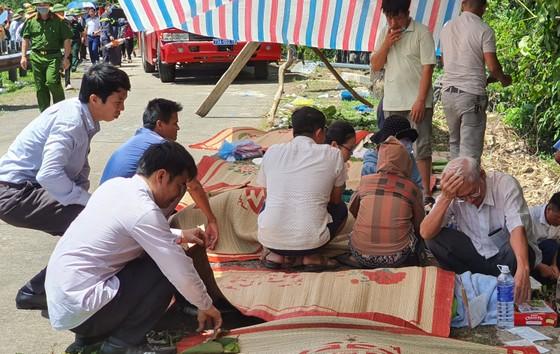 Khởi tố vụ tai nạn giao thông làm 15 người chết ở Quảng Bình ảnh 2