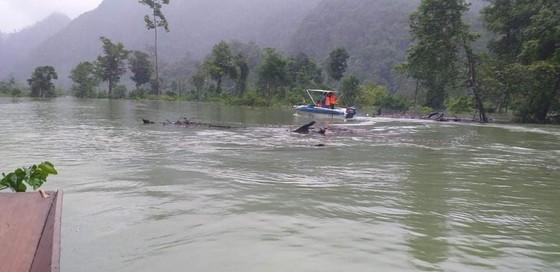 Hơn 12.000 nhà dân ở Quảng Bình ngập nặng ảnh 10