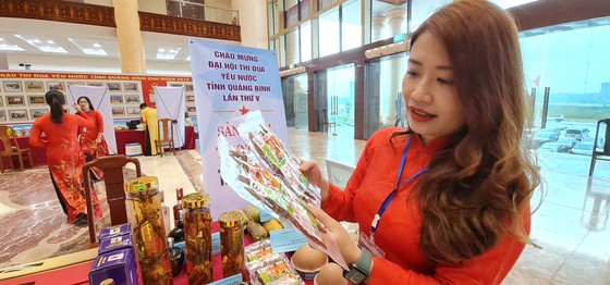 Phó Chủ tịch nước Đặng Thị Ngọc Thịnh: Quảng Bình cần phát huy tiềm năng, lợi thế riêng vốn có ảnh 1