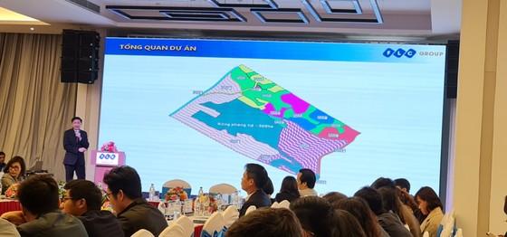 Quảng Bình: Khởi công tổ hợp khách sạn 5 sao trong quần thể du lịch FLC ảnh 1