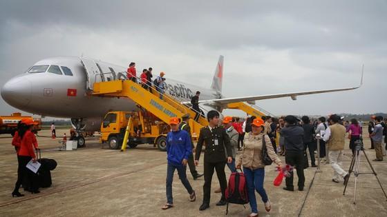 Quảng Bình: Hơn 2.300 tỷ đồng mở rộng Cảng hàng không Đồng Hới ảnh 1
