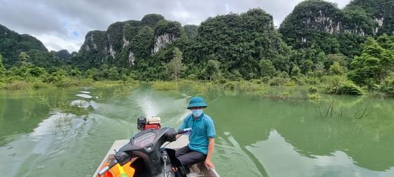 Quảng Bình: Chủ động nguồn lương thực trong mùa mưa lũ cho đồng bào Rục ảnh 1