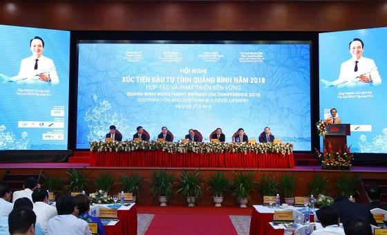 Quảng Bình có sứ mệnh đưa Việt Nam thành thương hiệu du lịch có tầm ảnh hưởng toàn cầu ảnh 1