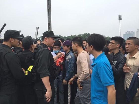Giá vé chợ đen tuyển Việt Nam đá bị đẩy lên gấp 5 lần ảnh 4