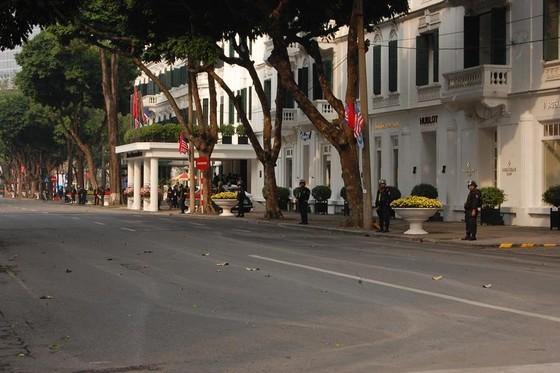 """Khách sạn Metropole trước """"giờ G"""" ảnh 7"""