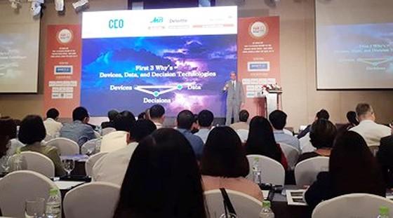 """Chính phủ, DN và cộng đồng công nghệ chung tay """"Chuyển đổi số vì một Việt Nam hùng cường"""" ảnh 3"""