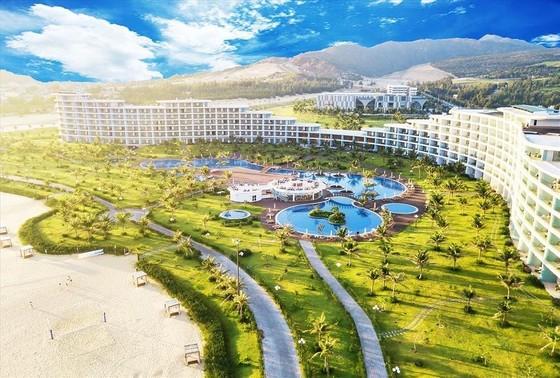 Hội nghị phát triển kinh tế miền Trung: Tạo sức bật mới cho 'mặt tiền biển' của Việt Nam ảnh 2