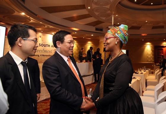 Quan hệ kinh tế Việt Nam – Nam Phi chưa tương xứng với tiềm năng hợp tác ảnh 1