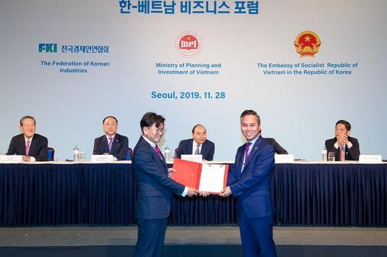 Bamboo Airways chính thức khai trương 3 đường bay đến Hàn Quốc ảnh 2