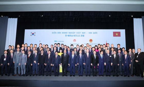Bamboo Airways chính thức khai trương 3 đường bay đến Hàn Quốc ảnh 1