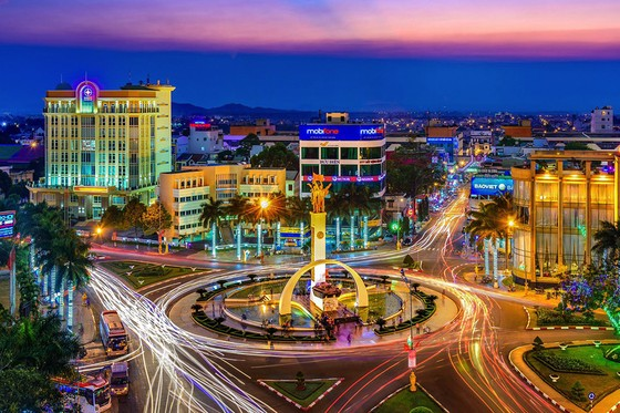 Bamboo Airways đẩy mạnh hoạt động kết nối du lịch Đắk Lắk đầu năm 2020 ảnh 1