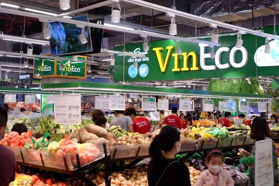 VinMart, VinMart+ cam kết đủ nguồn cung hàng hóa, không tăng giá ảnh 3