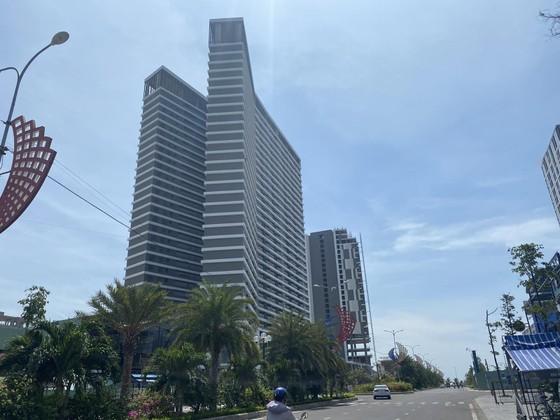 Tháp đôi FLC Sea Tower Quy Nhon chuẩn bị cán đích, bàn giao căn hộ từ tháng 10 ảnh 1