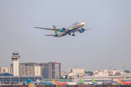 Bamboo Airways khôi phục, mở mới hàng loạt đường bay quốc tế ảnh 1