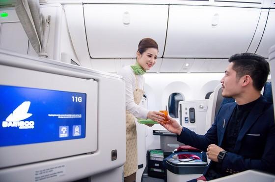 Bamboo Airways khôi phục, mở mới hàng loạt đường bay quốc tế ảnh 2