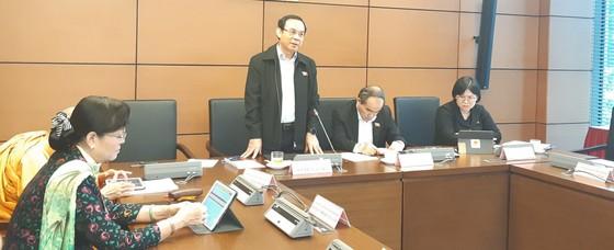 Bí thư Thành ủy TPHCM Nguyễn Văn Nên: Cần một giải pháp an ninh trật tự căn cơ, bền vững hơn  ảnh 1