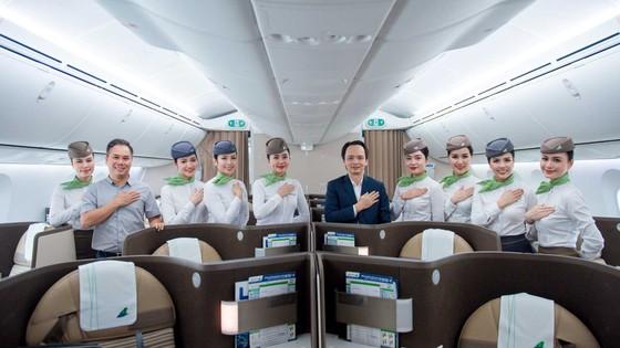 """Bamboo Airways tăng trưởng mạnh trong """"Năm tệ nhất lịch sử hàng không"""" ảnh 2"""