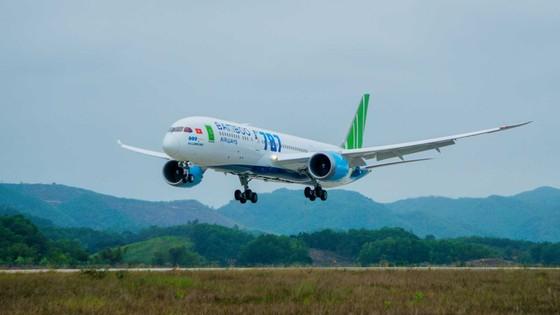 """Bamboo Airways tăng trưởng mạnh trong """"Năm tệ nhất lịch sử hàng không"""" ảnh 1"""