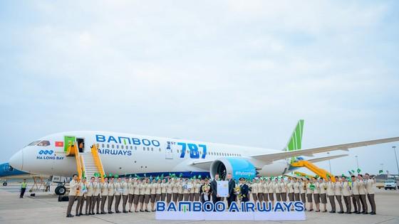 """Bamboo Airways tăng trưởng mạnh trong """"Năm tệ nhất lịch sử hàng không"""" ảnh 3"""