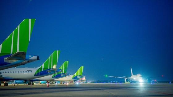 """Bamboo Airways tăng trưởng mạnh trong """"Năm tệ nhất lịch sử hàng không"""" ảnh 5"""