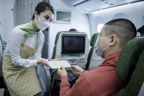 Năm 2020, Bamboo Airways lãi trước thuế 400 tỷ đồng ảnh 2