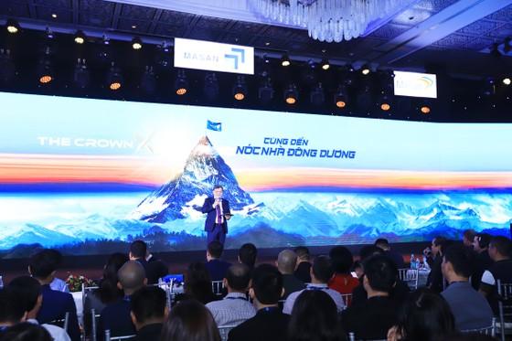 Năm 2021, Masan Group đặt mục tiêu doanh thu 92.000 - 102.000 tỷ đồng ảnh 1
