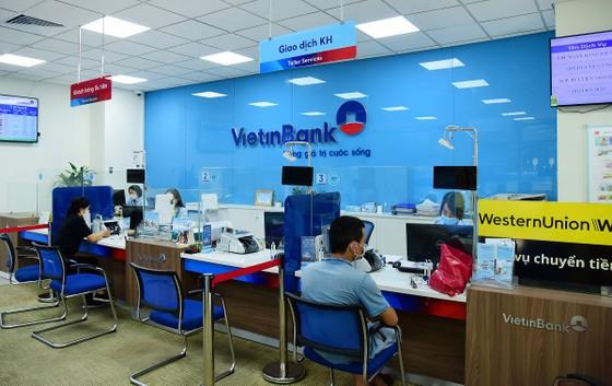 Năm 2021, VietinBank sẽ cắt giảm lợi nhuận 6.000 tỷ đồng để hỗ trợ khách hàng ảnh 1
