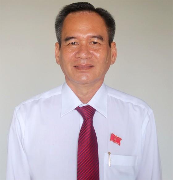 Ông Lữ Văn Hùng được bầu giữ chức Bí thư Tỉnh ủy Hậu Giang ảnh 2