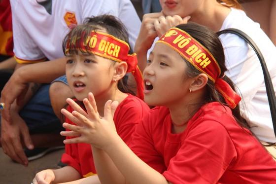 U23 Việt Nam - U23 Uzbekistan 1-2, VÀNG RƠI PHÚT CHÓT ảnh 61