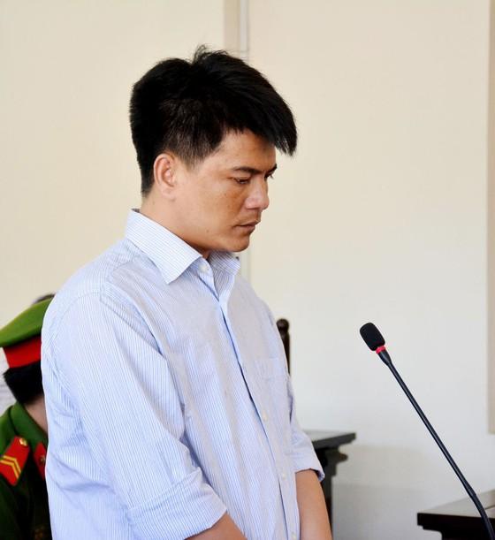 Tài xế container gây tai nạn thảm khốc ở Long An bị tuyên 12 năm tù  ảnh 1