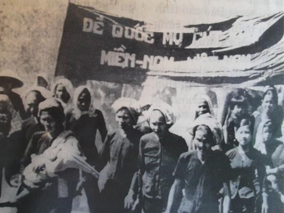 Hội thảo khoa học cấp quốc gia 'Phong trào Đồng khởi 1960 - Bước ngoặt của cách mạng miền Nam' ảnh 1