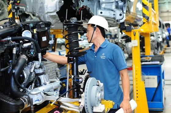 Cải thiện năng suất lao động để giữ chân doanh nghiệp FDI ảnh 1