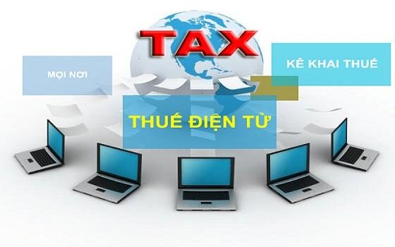 Tổng cục Thuế mở rộng dịch vụ thanh toán trực tuyến về đất đai  ảnh 1
